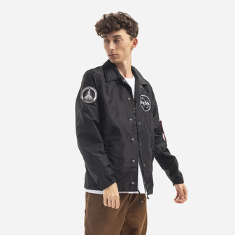 Alpha Industries Nasa Coach Jacket 126137 03