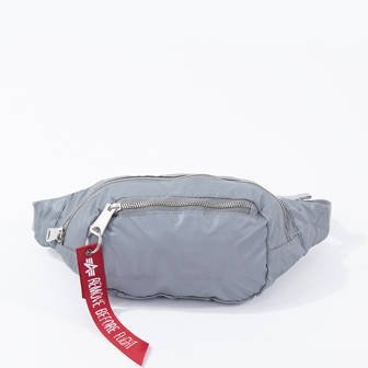 Alpha Industries Nasa Waist Bag Reflective 128911 31