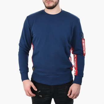 Alpha Industries RFB Inlay Sweater 196303 435