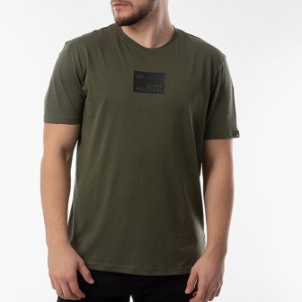 Alpha Industries Rubber Patch T 126506 142