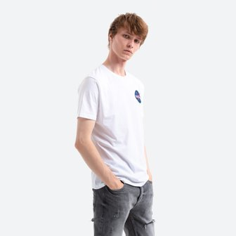 Alpha Industries Space Shuttle T 176507 09