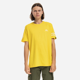 Alpha Industries Unlimited T 126522 465