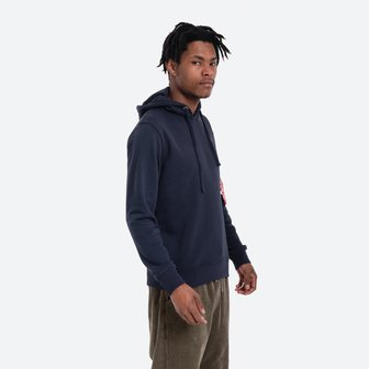 Alpha Industries X-Fit Hoody 158321 07
