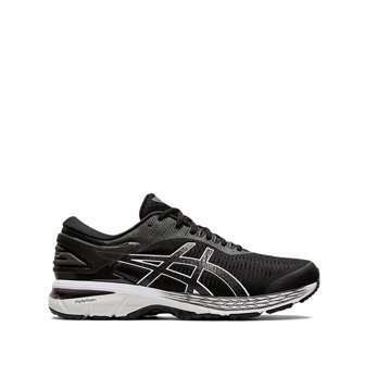 Asics Homme Gel kayano 25 White//Blue Print 1011A019.100 Baskets Chaussures