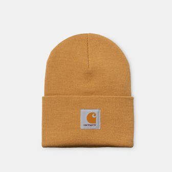 Carhartt WIP Acrylic Watch Hat I020222 WINTER SUN
