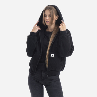 Carhartt WIP Active Jacket I028667 BLACK