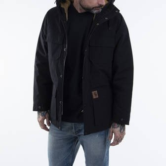 Carhartt WIP Mentley Jacket I028128 BLACK