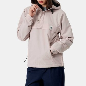 Carhartt WIP W Nimbus Pullover I003212 FROSTED PINK