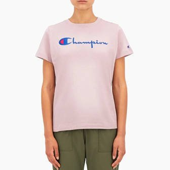 Champion Crewneck T-shirt 110992 PS007