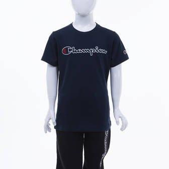 Champion Crewneck T-shirt 305381 BS538