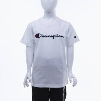 Champion Crewneck T-shirt 305381 WW001