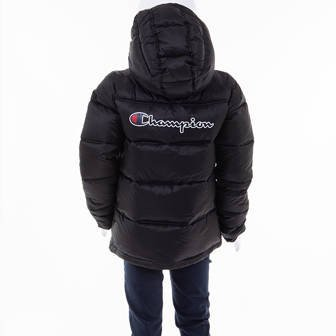 Champion Hooded Jacket 305457 KK001