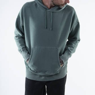 Champion Hooded Sweatshirt 214925 GS531
