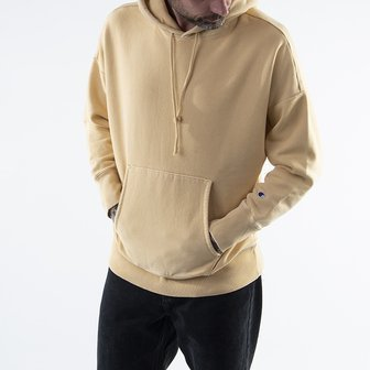 Champion Hooded Sweatshirt 214925 MS057