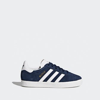 Children's Shoes sneakers adidas Originals Gazelle C BY9162
