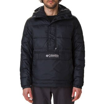 Columbia Lodge™ Pullover Jacket 1864422 010
