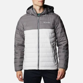 Columbia Powder Lite™ Hooded Jacket 1693931 043