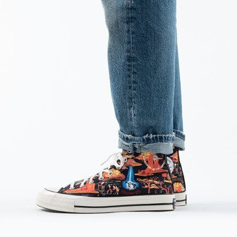 Converse Twisted Resort Chuck 70 High Top 167762C