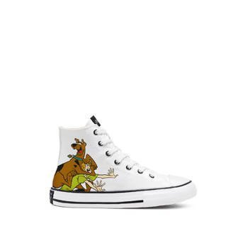 Converse x Scooby-Doo Chuck Taylor All Star High Top 669077C