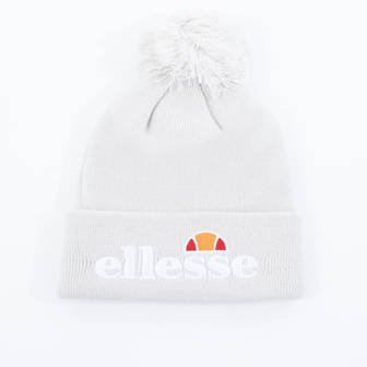 Ellesse Velly Pom Pom SAGA1596 LIGHT GREY