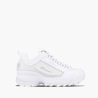 Fila Disruptor Patches Wmn 1010864 1FG