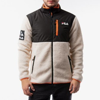 Fila Hadi Fleece Jacket 687248 A239