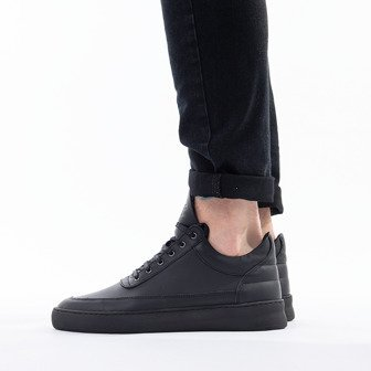 Filling Pieces Low Top Plain Matt Nappa 29726991847