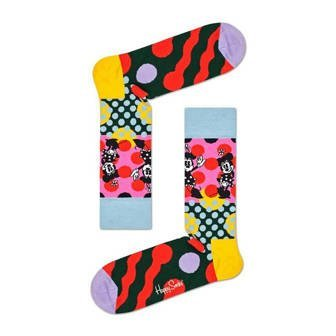 Happy Socks x Disney Minnie Time DNY01 3300