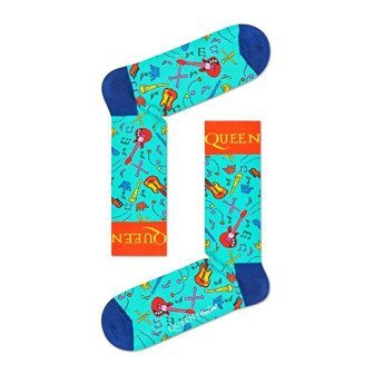 Happy Socks x Queen QUE01 6700