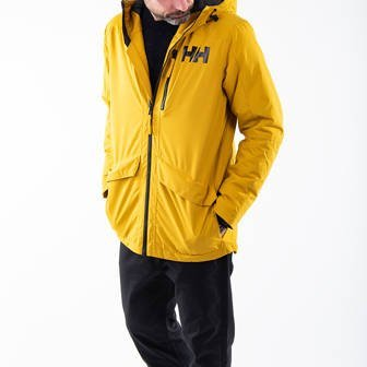 Helly Hansen Active Fall 2 Parka 53325 349