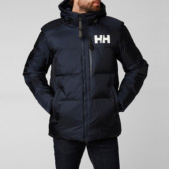 Helly Hansen Active Winter Parka 53171 597