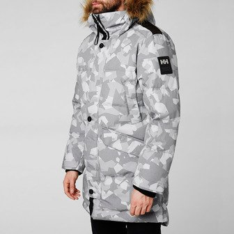 Helly Hansen Barents Parka 53167 971
