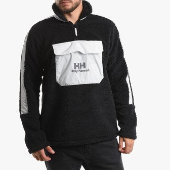 Helly Hansen Young Urban 1/2 Zip Pile Sweater 53385 990