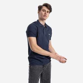 Lacoste Erkek Polo Slim Fit PH4012 166
