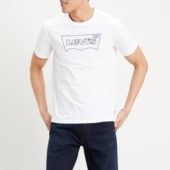 Levi's® Housemark Graphic Tee 22489-0296
