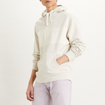 Levi's® Relaxed Fit Novelty Hoodie 35872-0000