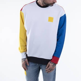 Levi's® x LEGO Relaxed Crew 84496-0000