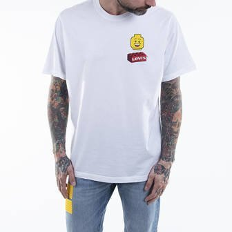 Levi's® x LEGO Relaxed Fit Tee Lego 16143-0220