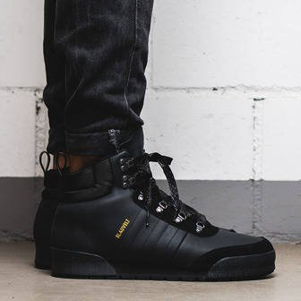 MEN'S SHOES SNEAKERS Adidas Originals Jake Boot 2.0 D69729