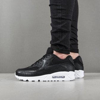Men's Shoes Sneakers Nike Air Max 90 Premium 700155 008
