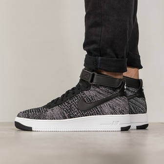 f929dac3e21f ... mens shoes sneakers nike air force 1 ultra flyknit mid 817420 004 .