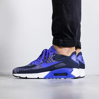 Men's Shoes sneakers Nike Air Max 90 Ultra 2.0 Flyknit 875943 400