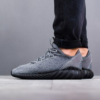 Men's Shoes sneakers adidas Originals Tubular Doom Sock Primeknit BY3564