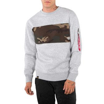 Men's blouse Alpha Industries Como Bar Sweater188303 17
