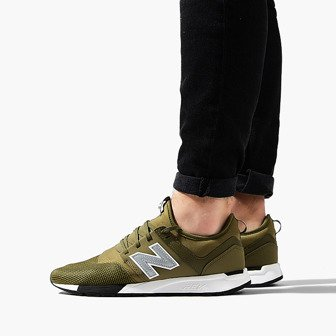 Men's shoes sneakers New Balance MRL247OP