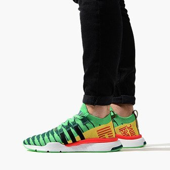 Men's shoes sneakers adidas Originals Dragon Ball Z Shenron Equipment EQT Support Mid ADV D97056