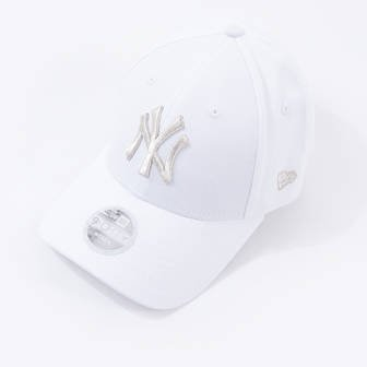 New Era 9Forty New York Yankees Metallic Logo 12489929