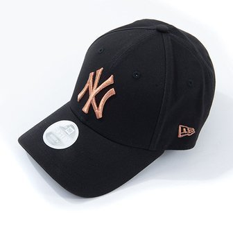 New Era 9Forty New York Yankees Metallic Logo 12489931