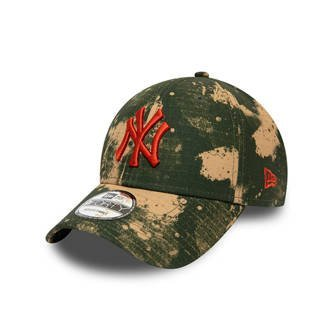 New Era Blurr Camo 9Forty NYY 12490113