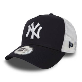 New Era Clean Trucker New York Yankees 11588489